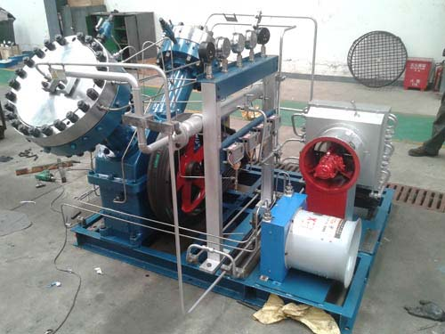 Oxygen Compressor (GV-50/5-150)