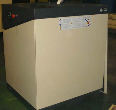 Screw Compressor (XL-20A)