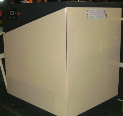 Screw Compressor (XL-50A)