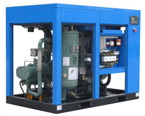 Screw Compressor ( XL-75A-350A)