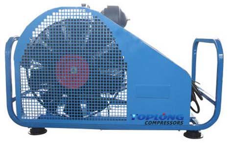 Scuba Diving Compressor (BA-200)