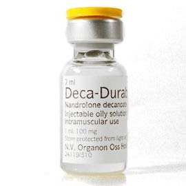 Deca Durabolin Injections
