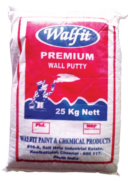 Premium Wall Putty
