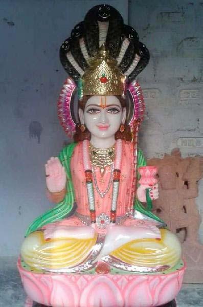 Devnarayan Statue 02