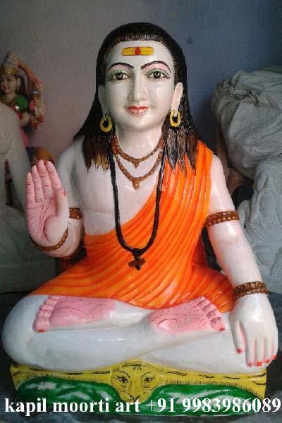 Gorakhnath Statue 01