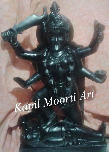 Kali Mata Statue 01