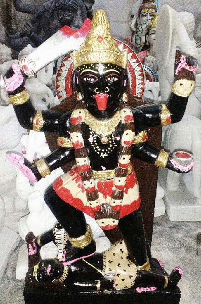 Kali Mata Statue 03