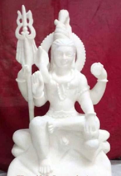 Shiva Statues 02