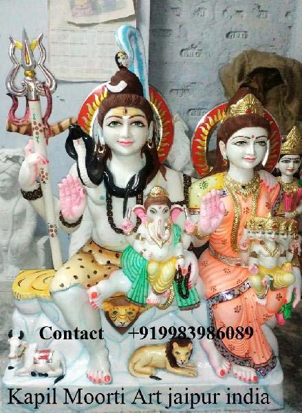 Shiva Statues 03