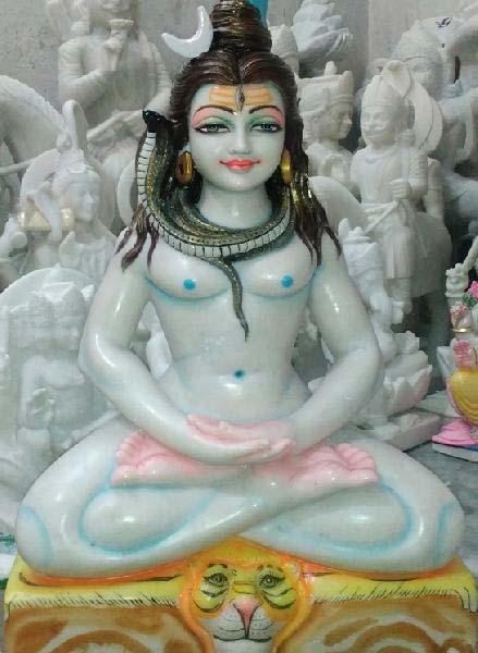 Shiva Statues 04
