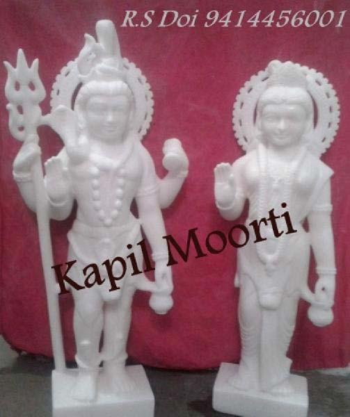 Shiva Statues 01