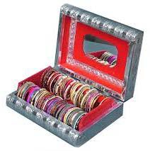 Open Bangle Box