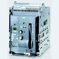 Air Circuit Breaker Type: 3wt