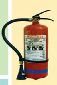 Minimax Fire Extinguisher 03