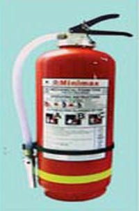 Minimax Fire Extinguisher 04