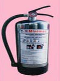 Minimax Fire Extinguisher 05