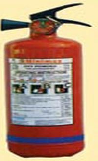 Minimax Fire Extinguisher 06