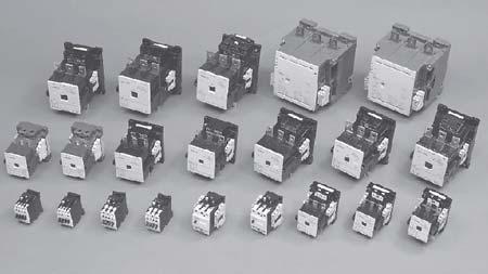 SICOP 3TF Power Contactors & Vacuum Contactors