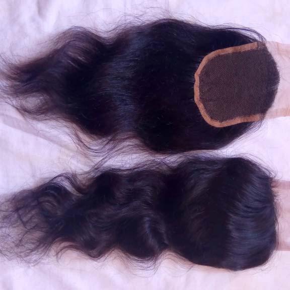 Curly Hair Closure