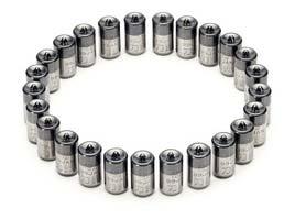 Carbon Steel #B