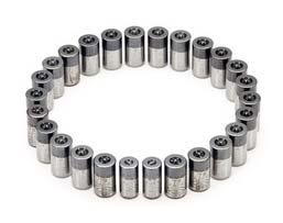 Carbon Steel #R