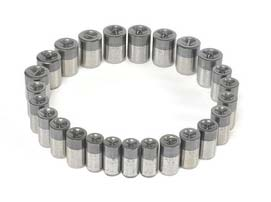 Carbon Steel #T