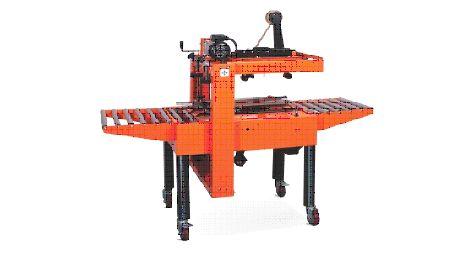 Semi Automatic Carton Taping Machine (MH-MD)
