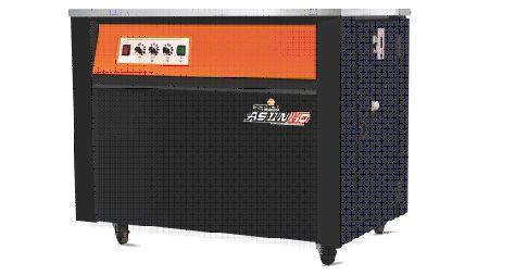 Semi Automatic Strapping Machine (AS11NHD)