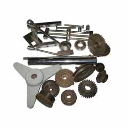 Strapping Machine Spare Parts 02