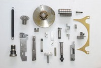 Strapping Machine Spare Parts 04