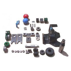 Strapping Machine Spare Parts 06