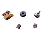 Strapping Machine Spare Parts 07