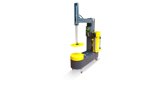 Stretch Wrapping Machine (MH-FG-800)