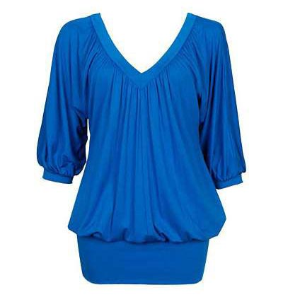 Ladies Tops 01