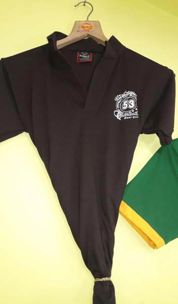 Mens Polo T-Shirt 05