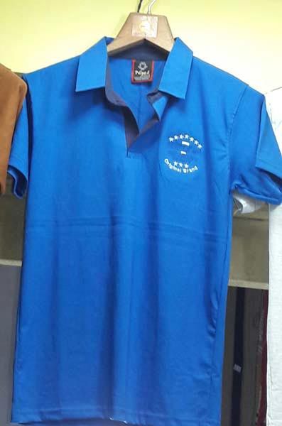 Mens Polo T-Shirt 06