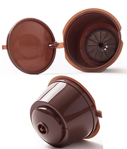 Compatible Dolce Gusto Coffee Capsules