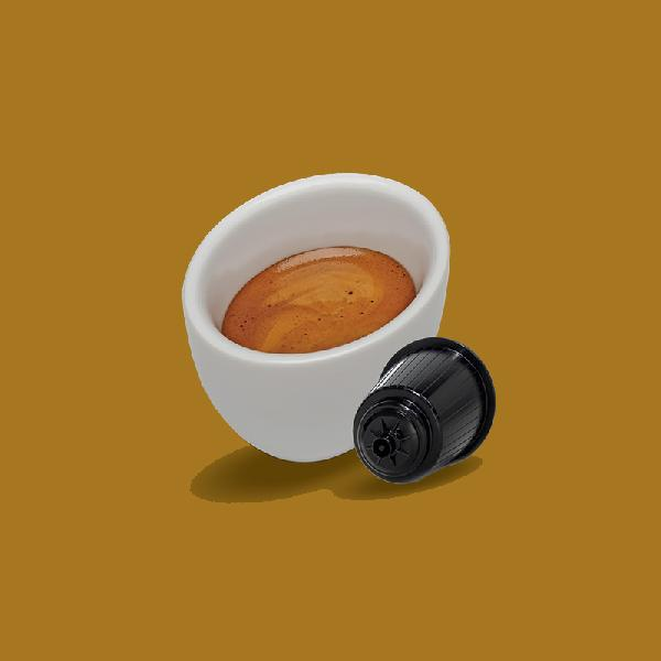 Compatible Dolce Gusto Tea Capsules