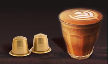 Compatible Nespresso Tea Capsules