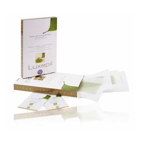 Luxepil Wax Strip 01