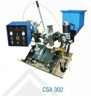 CSA 302 Saw Welding Tractor
