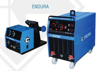 Endura Metal Inert Gas Welding Machine