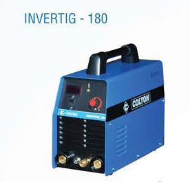 Invertig 180 Tungsten Inert Gas Welding Machine