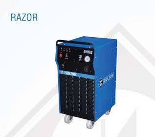 Razor Air Plasma Cutting Machine