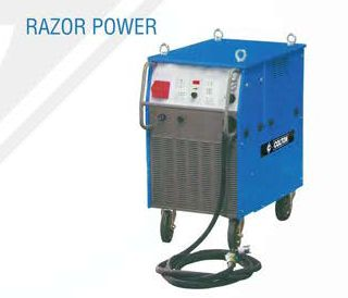 Razor Power Air Plasma Cutting Machine