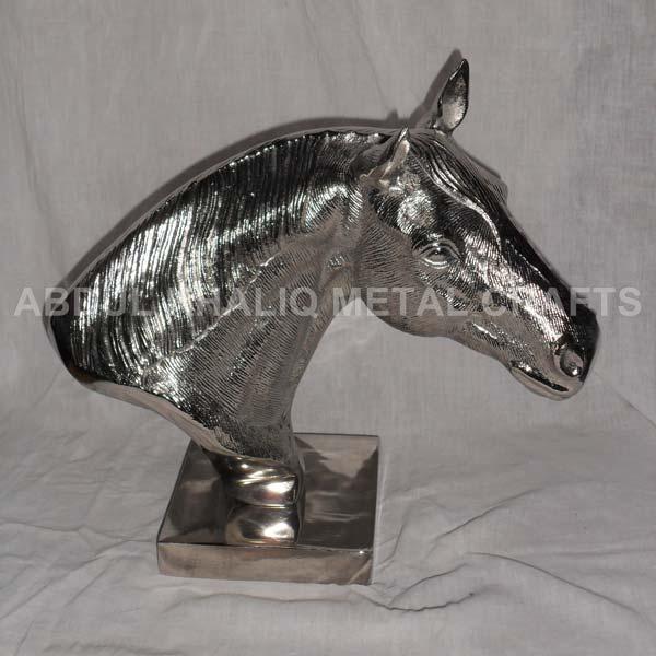 Aluminum Horse (AKM-8784)