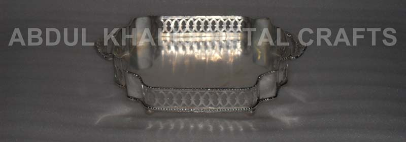 Brass Tray (AKM-1877)