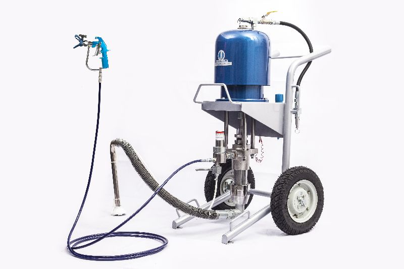 Airless Spray Painting Equipments Manufacturer Exporter