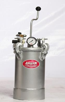 Pressure Feed Container 5Ltr