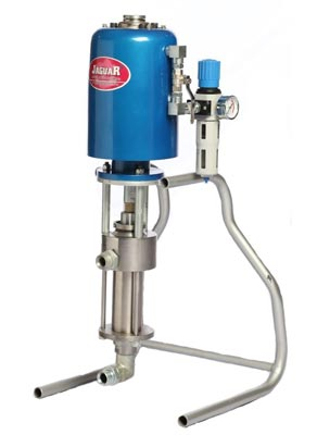 Low Pressure Transfer Pump 02